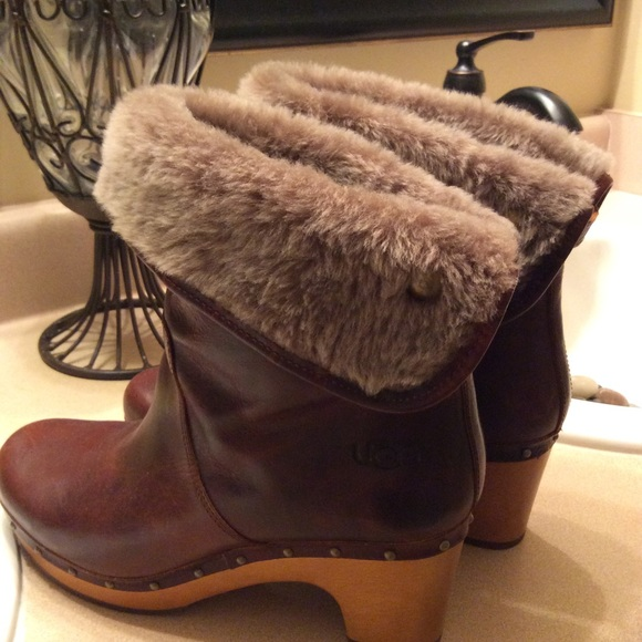 UGG Shoes - Beautiful Ugg Boots